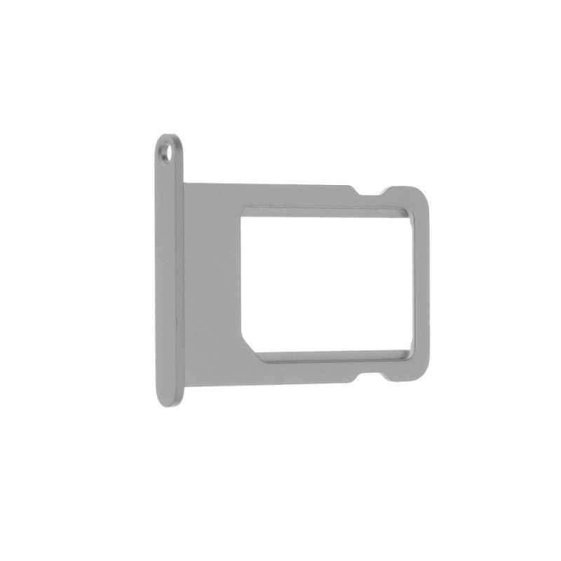 Szufladka karty SIM EQ IPHO 5S czarny