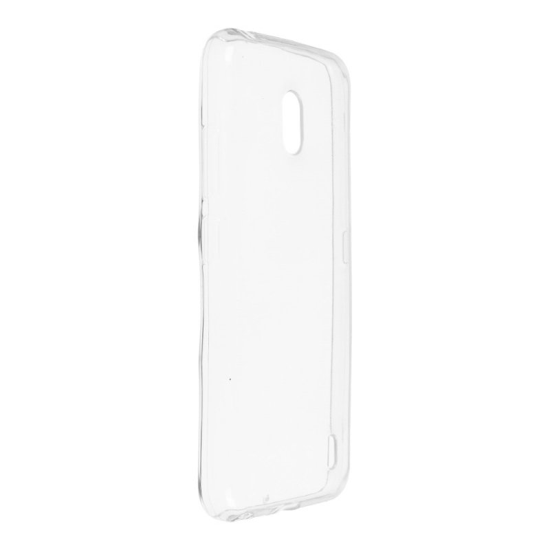 Futerał Back Case Ultra Slim 0,3mm do NOKIA 2.2 transparent