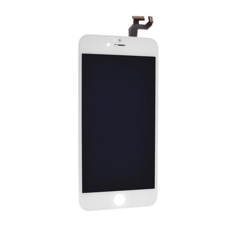 """Wyświetlacz do iPhone 6S 5,5""""  z ekranem dotykowym białym (HiPix)"""