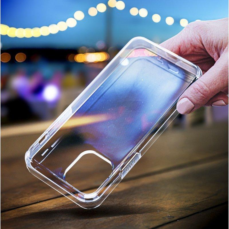 Futerał CLEAR CASE 2mm BOX do SAMSUNG Galaxy A41