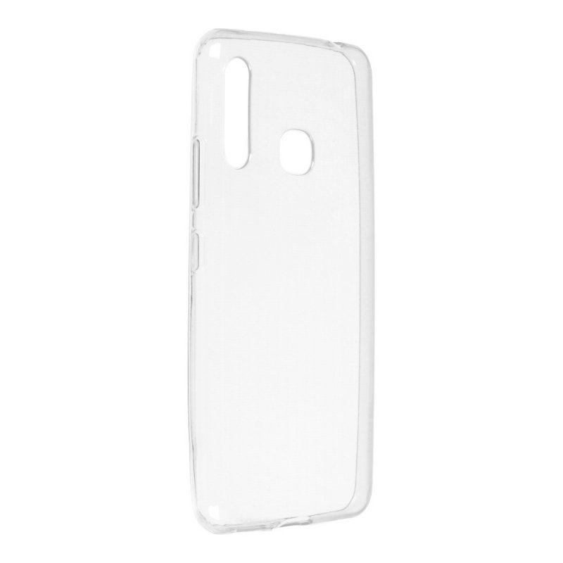 Futerał Back Case Ultra Slim 0,5mm do SAMSUNG Galaxy A70E