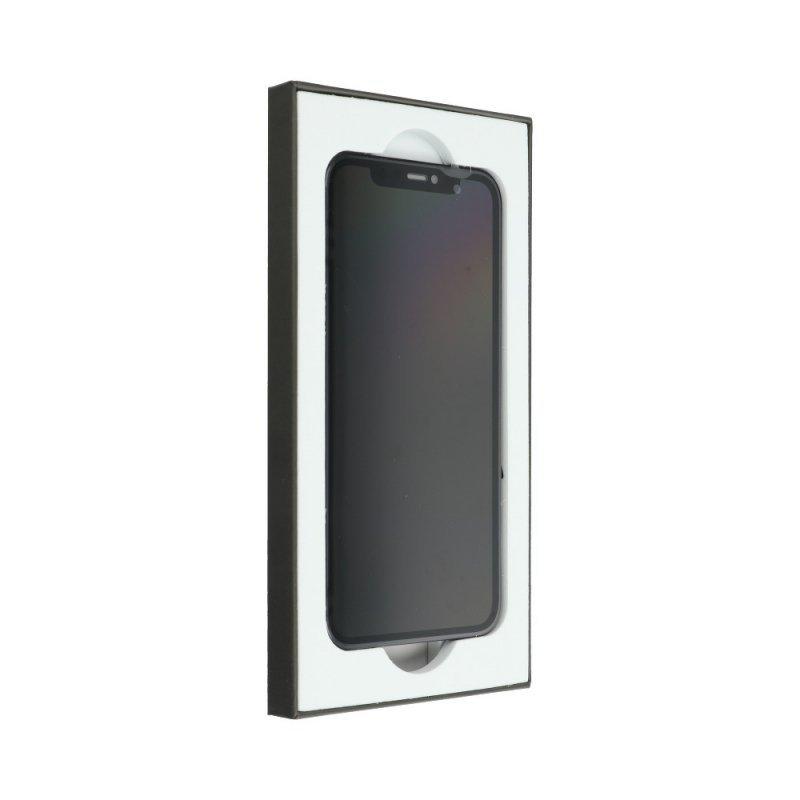 Wyświetlacz do iPhone 11 z ekranem dotykowym czarnym (Org. LCD)