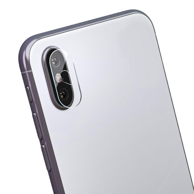 Szkło hartowane Tempered Glass Camera Cover - do Samsung S20 Plus