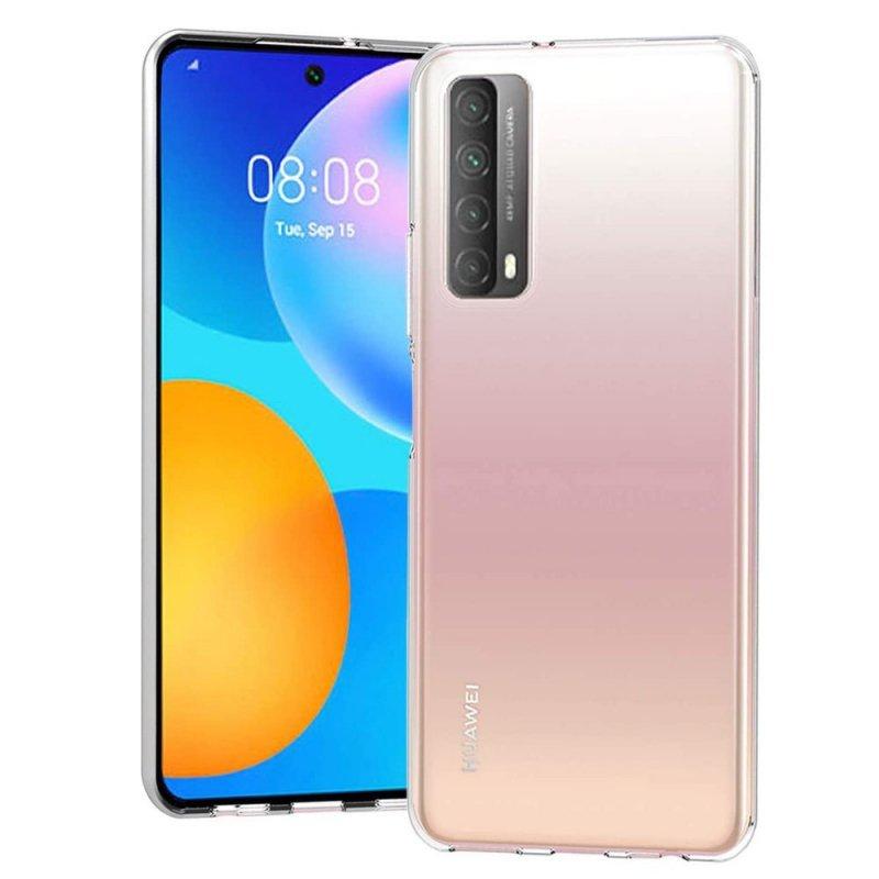 Futerał Back Case Ultra Slim 0,5mm do HUAWEI P Smart 2021