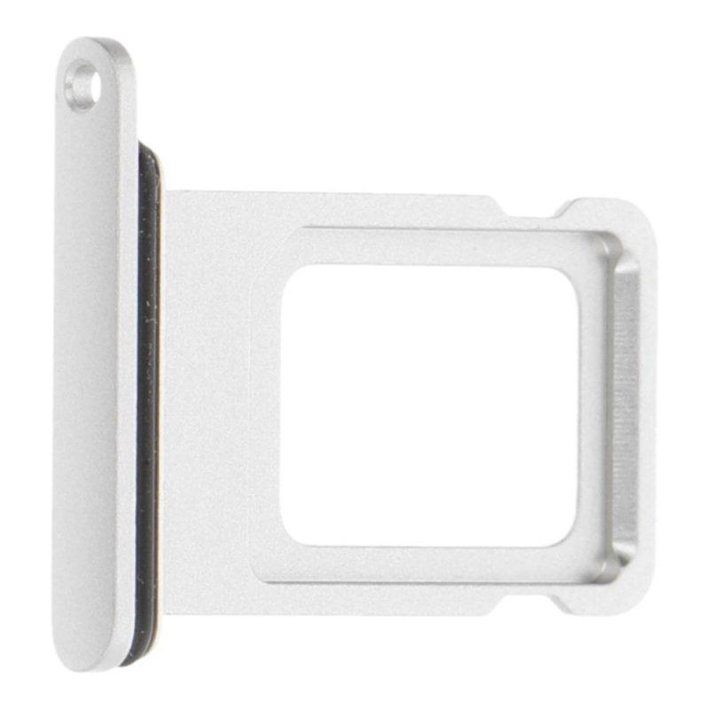 Szufladka karty SIM do IPHONE 11 biały