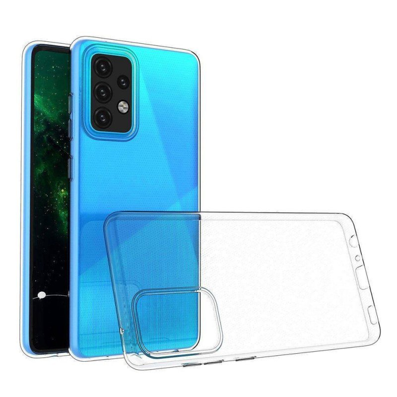 Futerał Back Case Ultra Slim 0,5mm do REALME 6S