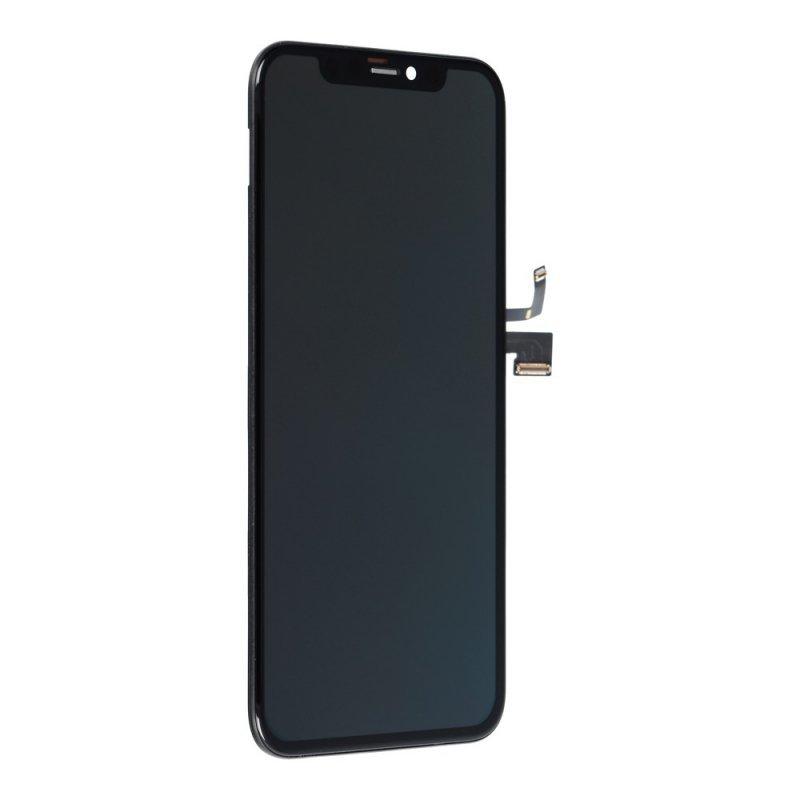Wyświetlacz do iPhone 11 Pro z ekranem dotykowym czarnym HQ hard OLED GX!!