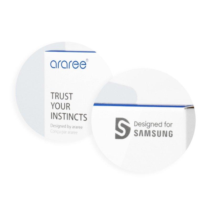 Szkło hartowane ARAREE Sub Core do SAMSUNG A10 transparent