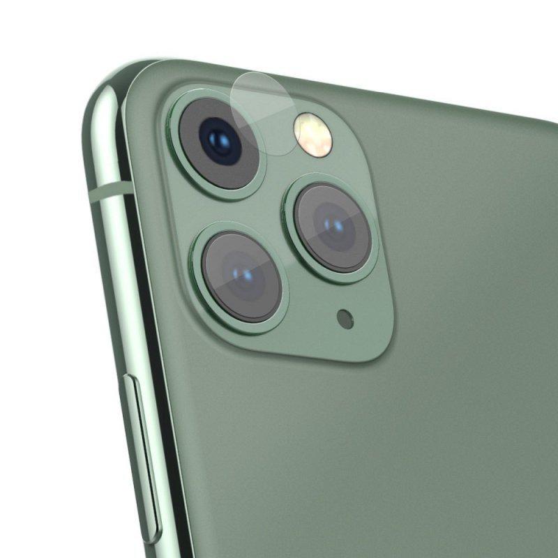 Szkło hartowane na aparat  ARAREE C-Sub Core do IPHONE 11 PRO MAX  transparent