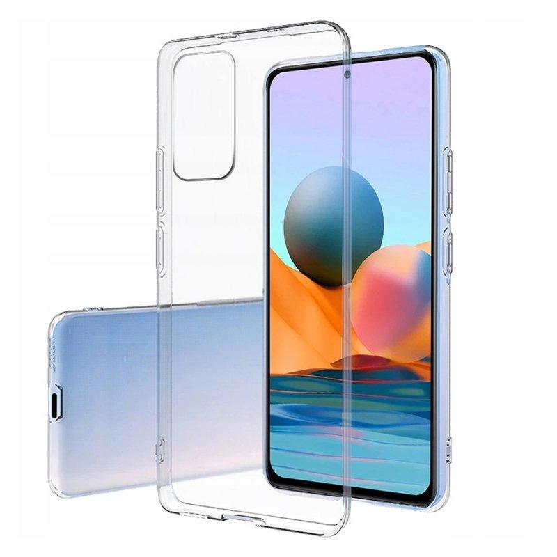 Futerał Back Case Ultra Slim 0,5mm do XIAOMI Redmi K40 / K40 PRO