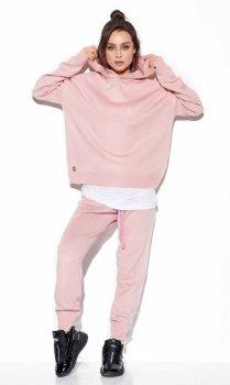 Komplet swetrowe spodnie i sweter LSG122