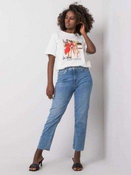 Spodnie jeans-D85033T62152L151-jasny niebieski
