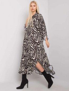 Sukienka-TW-SK-BI-32556-3.58P-ecru