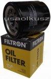 Filtr oleju silnika GMC Envoy 5,3 V8 2007-