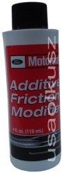 Dodatek do oleju mostu Motorcraft XL-3 modyfikator tarcia Lincoln Mercury