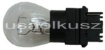 Żarówka biała jednowłóknowa 3156 P27W W2,5x16d