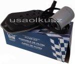 Filtry skrzyni biegów 45RFE Dodge Durango 2WD 2000-