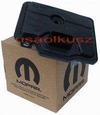 Oryginalny MOPAR - filtr automatycznej skrzyni biegów 6-SPD 62TE Dodge Avenger 2008-