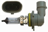 Żarówka świateł mijania reflektora Lincoln Navigator HB4 9006 - 55W