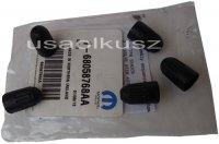Nakrętki wentylka czujnika ciśnienia w oponie Dodge Charger 2010-