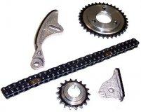 Łańcuch napinacz ślizg koła zębate wałków balansowych Chrysler PT Cruiser 2,4