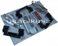 Zestaw montażowy przednich klocków Cadillac XLR 2004-2009