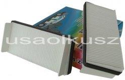 Filtr kabinowy przeciwpyłkowy Oldsmobile Silhouette 1997-2000