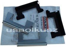Zestaw montażowy przednich klocków Chevrolet Express 2500-4500