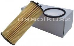 Filtr oleju silnika wkład RAM C/V 3,6 V6 -2013