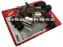 Zestaw montażowy tylnych klocków hamulcowych Fiat Freemont -2013