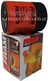 Filtr oleju silnika FRAM Cadillac Escalade 2002