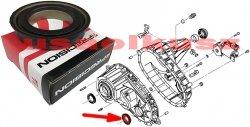 Uszczelniacz przedniego wału reduktora BW4481 / BR4485 Cadillac Escalade 2003-2014