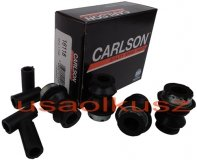 Zestaw naprawczy prowadnic przedniego zacisku hamulcowego Chevrolet Blazer 1997-2005