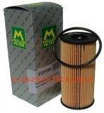 Filtr oleju silnika wkład Nissan X-Trail 2,0 dCi