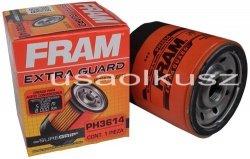 Filtr oleju FRAM   Lexus SC300 SC400 SC430