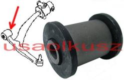 Przednia tuleja przedniego dolnego wahacza Infiniti FX35 / FX45 2003-2007 54500-CG200