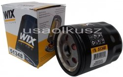 Filtr oleju silnika WIX  Lincoln MKZ 2,0 / 2,5
