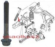 Śruba tylnego dolnego wahacza M14x2,00x105,00 Jeep Wrangler TJ