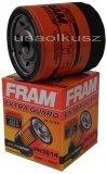 Filtr oleju FRAM  Lincoln MKC