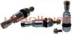 Zestaw naprawczy czujnika ciśnienia powietrza w oponach TPMS Tire Pressure Monitor Plymouth Chrysler Prowler DORMAN