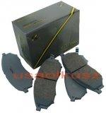 Klocki hamulcowe przednie Infiniti FX45 2005-