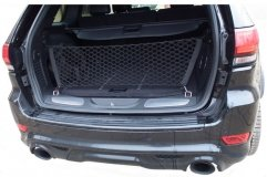 Siatka bagażnika Jeep Grand Cherokee 2011-