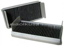 Filtr kabinowy z aktywnym węglem Oldsmobile Silhouette 1997-2000