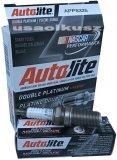 Platynowa - podwójna platyna Double Platinium świeca zapłonowa Acura ILX 1,5