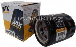 Filtr oleju silnika WIX  Ford Focus DOHC 2003-