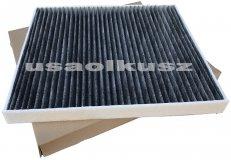 Węglowy filtr kabinowy przeciwpyłkowy Cadillac Escalade 2003-2006
