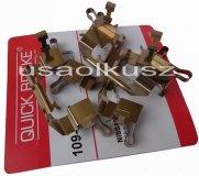 Zestaw montażowy przednich klocków hamulcowych Nissan Murano