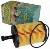 Wkład filtra oleju silnika Dodge Caliber 2,0TD