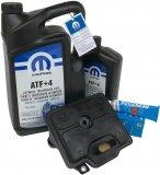 Filtr olej MOPAR ATF+4 skrzyni biegów 6-SPD 62TE Dodge Journey