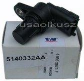 Czujnik położenia wałka rozrządu Lancia Voyager CRD 5140332AA